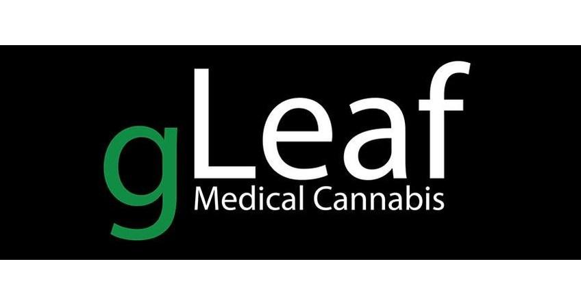 Green Leaf Medical LLC Logo