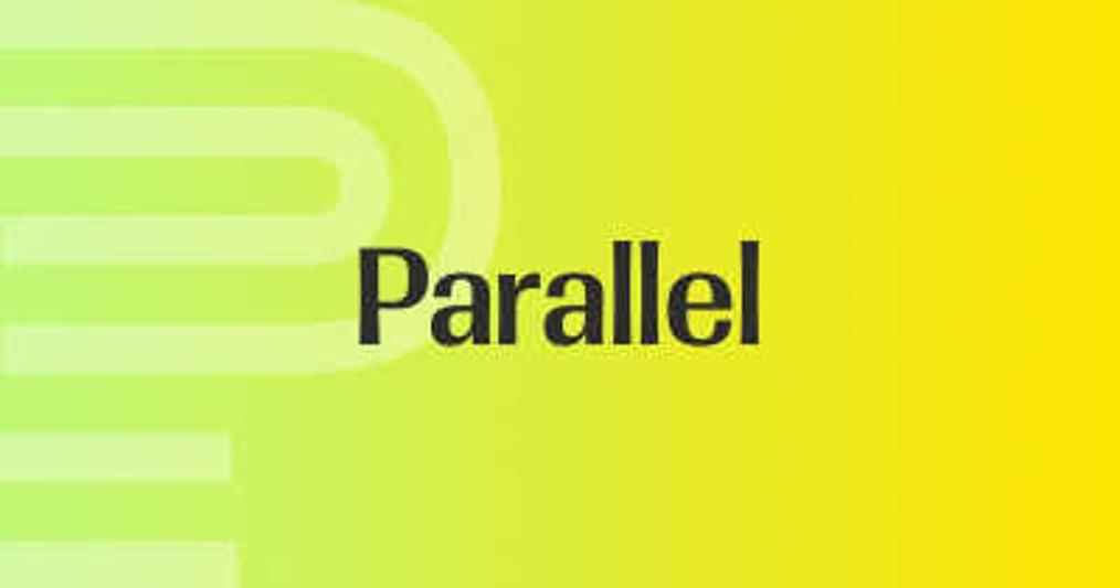 Parallel Logo Photo