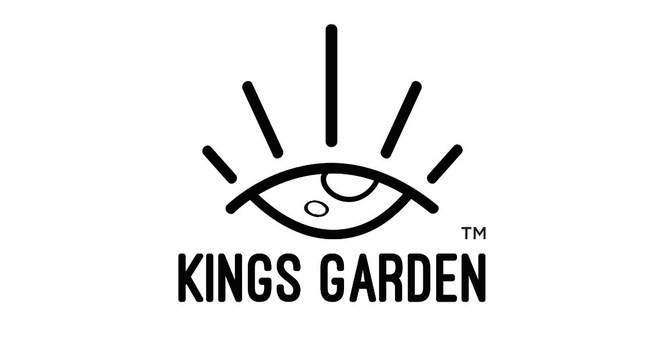 kings garden logo